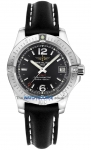 Breitling Colt Lady 33mm a7738811/bd46-1ld watch