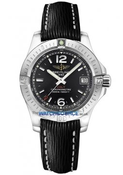 Breitling Colt Lady 33mm a7738811/bd46/208x watch