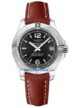 Breitling Colt Lady 33mm a7738811/bd46/211x watch