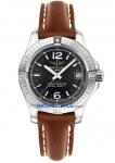 Breitling Colt Lady 33mm a7738811/bd46/407x watch