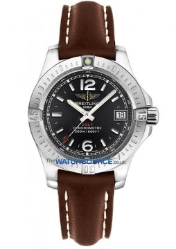 Breitling Colt Lady 33mm a7738811/bd46/410x watch