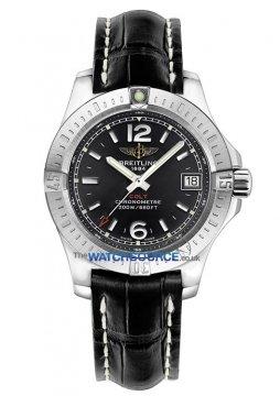 Breitling Colt Lady 33mm a7738811/bd46/777p watch