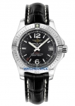 Breitling Colt Lady 33mm a7738811/bd46/777p watch