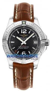Breitling Colt Lady 33mm a7738811/bd46/778p watch