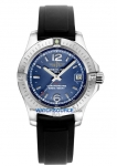 Breitling Colt Lady 33mm a7738811/c908/133s watch