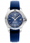 Breitling Colt Lady 33mm a7738811/c908/141s watch