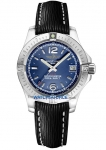 Breitling Colt Lady 33mm a7738811/c908/208x watch