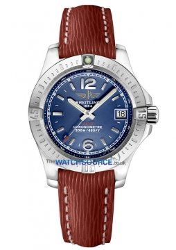 Breitling Colt Lady 33mm a7738811/c908/211x watch