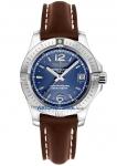 Breitling Colt Lady 33mm a7738811/c908/410x watch