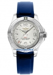 Breitling Colt Lady 33mm a7738811/g793/141s watch