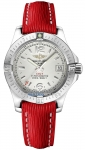 Breitling Colt Lady 33mm a7738811/g793-6lst watch