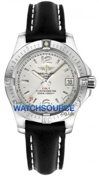 Breitling Colt Lady 33mm a7738811/g793-1lt watch