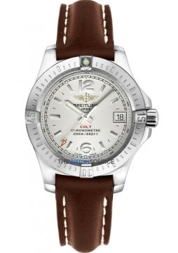 Breitling Colt Lady 33mm a7738811/g793-2ld watch