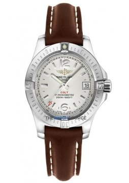 Breitling Colt Lady 33mm a7738811/g793-2lt watch