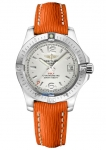 Breitling Colt Lady 33mm a7738811/g793-7lst watch