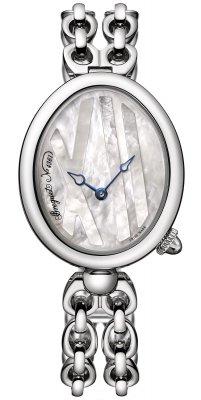 Breguet Reine de Naples Automatic Mini 9807st/5w/j50 watch