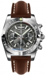 Breitling Chronomat 44 ab011012/m524-2lt watch