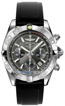 Breitling Chronomat 44 Mens watch, model number - ab011012/m524-1pro2t, discount price of £5,130.00 from The Watch Source