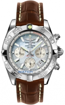Breitling Chronomat 44 Mens watch, model number - ab011012/g685-2CD, discount price of £6,000.00 from The Watch Source