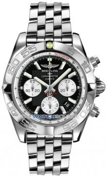 Breitling Chronomat 44 ab011012/b967-ss watch