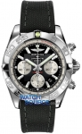 Breitling Chronomat 44 ab011012/b967/103w watch