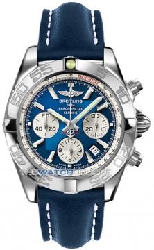 Breitling Chronomat 44 ab011012/c788-3ld watch