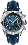 Breitling Chronomat 44 ab011012/c789-3lt watch