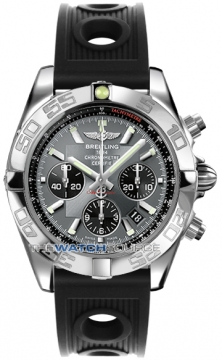 Breitling Chronomat 44 Mens watch, model number - ab011012/f546-1or, discount price of £5,310.00 from The Watch Source