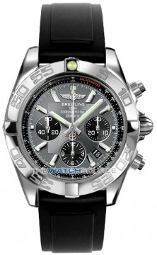Breitling Chronomat 44 Mens watch, model number - ab011012/f546-1pro2d, discount price of £5,330.00 from The Watch Source