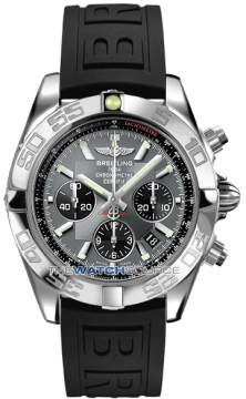 Breitling Chronomat 44 Mens watch, model number - ab011012/f546-1pro3t, discount price of £5,130.00 from The Watch Source