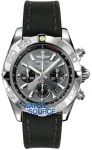 Breitling Chronomat 44 ab011012/f546/103w watch