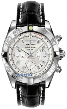 Breitling Chronomat 44 Mens watch, model number - ab011012/g684-1ct, discount price of £5,440.00 from The Watch Source
