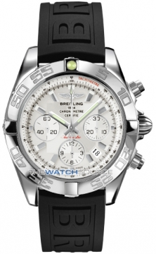 Breitling Chronomat 44 Mens watch, model number - ab011012/g684-1pro3t, discount price of £5,130.00 from The Watch Source