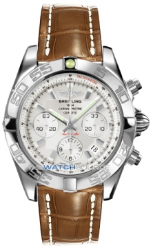 Breitling Chronomat 44 Mens watch, model number - ab011012/g684-2CD, discount price of £5,580.00 from The Watch Source