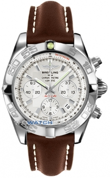Breitling Chronomat 44 Mens watch, model number - ab011012/g684-2ld, discount price of £5,310.00 from The Watch Source