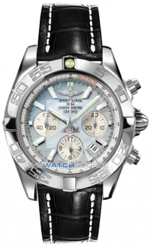 Breitling Chronomat 44 Mens watch, model number - ab011012/g685-1CD, discount price of £5,980.00 from The Watch Source