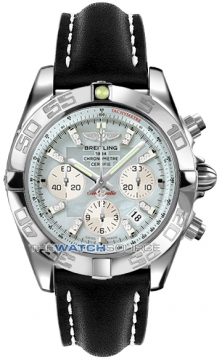 Breitling Chronomat 44 Mens watch, model number - ab011012/g686-1ld, discount price of £7,130.00 from The Watch Source