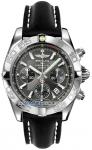 Breitling Chronomat 44 ab011012/m524-1lt watch