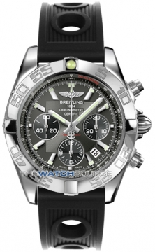 Breitling Chronomat 44 Mens watch, model number - ab011012/m524-1or, discount price of £5,310.00 from The Watch Source