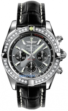 Breitling Chronomat 44 Mens watch, model number - ab011053/f546-1cd, discount price of £9,560.00 from The Watch Source
