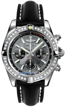 Breitling Chronomat 44 Mens watch, model number - ab011053/f546-1ld, discount price of £9,340.00 from The Watch Source
