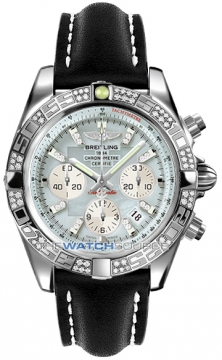 Breitling Chronomat 44 Mens watch, model number - ab0110aa/g686-1lt, discount price of £9,300.00 from The Watch Source