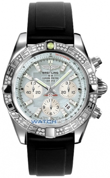 Breitling Chronomat 44 Mens watch, model number - ab0110aa/g686-1pro2d, discount price of £9,430.00 from The Watch Source