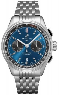 Breitling Premier B01 Chronograph 42 ab0118a61c1a1 watch