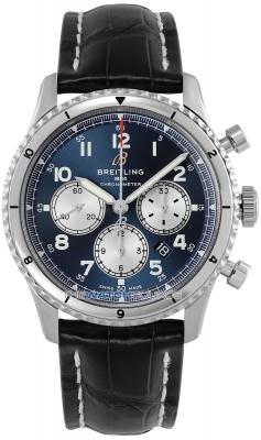 Breitling Aviator 8 B01 Chronograph 43 ab0119131c1p1 watch