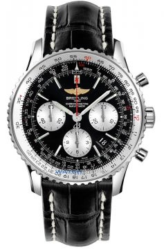 Breitling Navitimer 01 Mens watch, model number - ab012012/bb01-1ct, discount price of £5,907.00 from The Watch Source