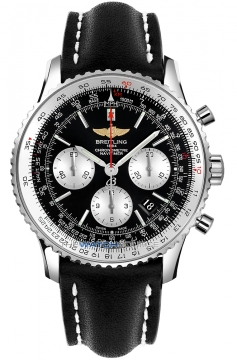 Breitling Navitimer 01 Mens watch, model number - ab012012/bb01-1lt, discount price of £5,130.00 from The Watch Source