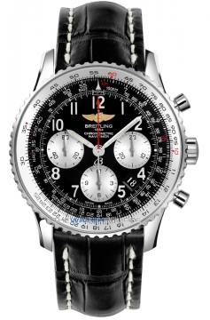 Breitling Navitimer 01 Mens watch, model number - ab012012/bb02-1ct, discount price of £5,390.00 from The Watch Source