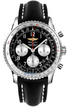 Breitling Navitimer 01 Mens watch, model number - ab012012/bb02-1lt, discount price of £5,130.00 from The Watch Source