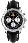 Breitling Navitimer 01 ab012012/bb02-1lt watch